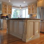 Unfinished Paint Grade Cabinets