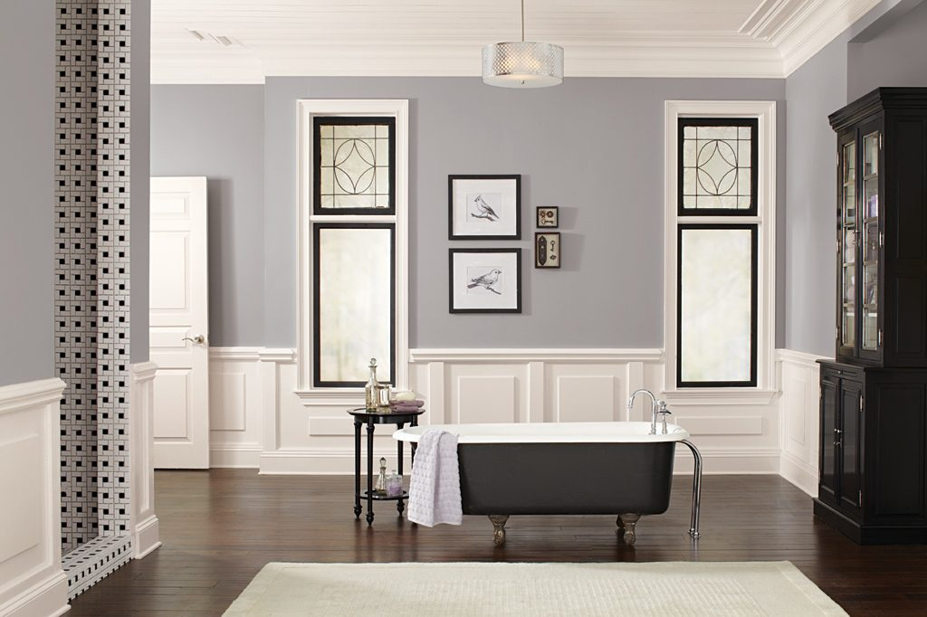 Unique Color Picking Your Interior Paint Colors