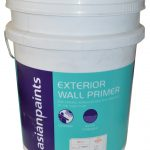 Unique Exterior Primer Paint Asian Paints