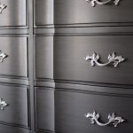 Upcycled French Provincial