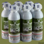 Upholstery Fabric Spray Paint Sage Green Car Seat Sofa Simply
