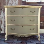 Using Minwax Age Painted Furniture Alchemy Fine