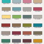 Valspar Floor Paint Color Chart