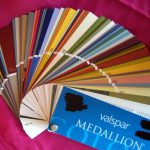 Valspar Paint Color Designer Fan Deck
