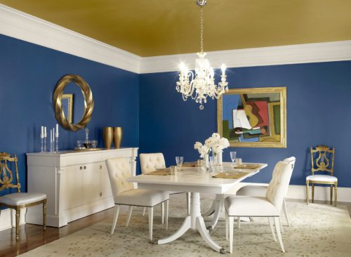 Various Shades Beautiful Rooms Blue Paint Colors Latest Decoration