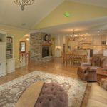Vaulted Ceilings Paint