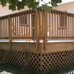 Videopaintguide Stain Your Deck Benjamin Moore