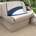 Vinyl Covering Boat Seats
