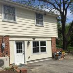 Vinyl Siding Painting Devon
