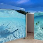 Wall Murals Hand Painted Home Business