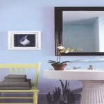 Wall Paint Decorating Ideas Light Blue Colors Purple