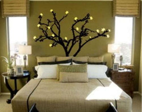 Wall Painting Ideas Brilliant Way Bring Touch Individuality Home