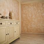 Walls Less Ordinary Faux Paint Finishes Interior Design Ideas