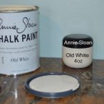 Wax Buy Any Annie Sloan Chalk Paint Old White Vintage Shabby Chic