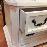 Wax Chalk Paint Furniture