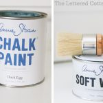 Wax Furniture Video Tutorial Chalk Paint Perfectly Imperfect