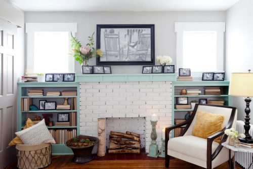Ways Refresh Your Brick