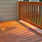 Whether Paint Stain Wood Deck Today