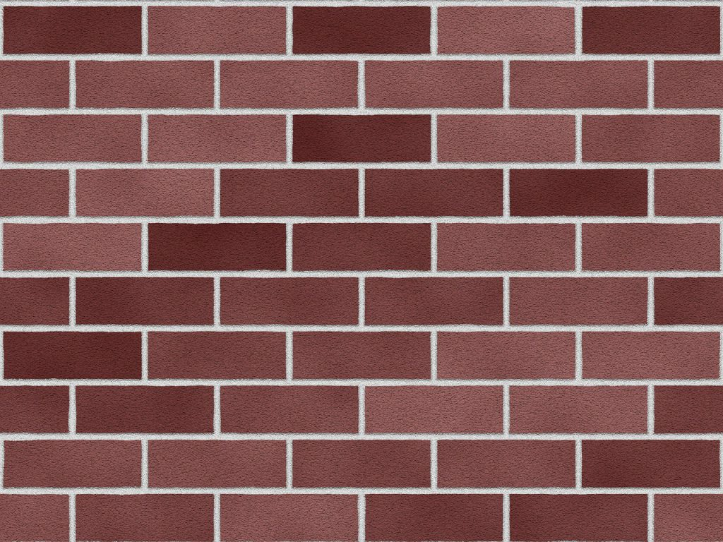 Which Paint Colors Can Accent Red Brick Ace