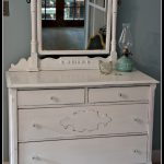Whimsical Perspective Meet Pure White Annie Sloan Chalk Paint Color