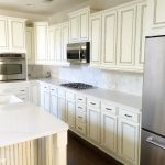 White Paint Color Kitchen Cabinets Sherwin Williams