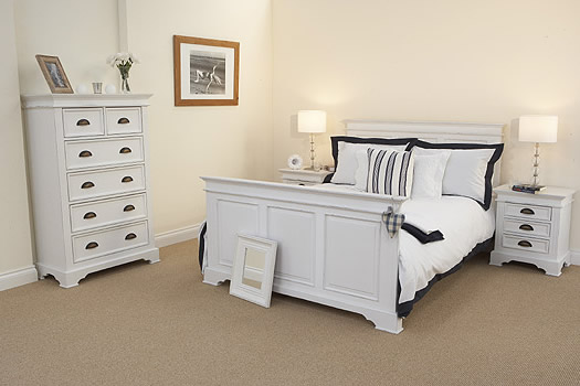 White Painted Bedroom Furniture Glsqjg