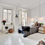 White Painted Floors Claire Brody