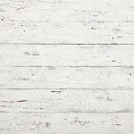 White Painted Wood Distressed Look More