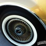 White Wall Tires Real Thing Lowrider