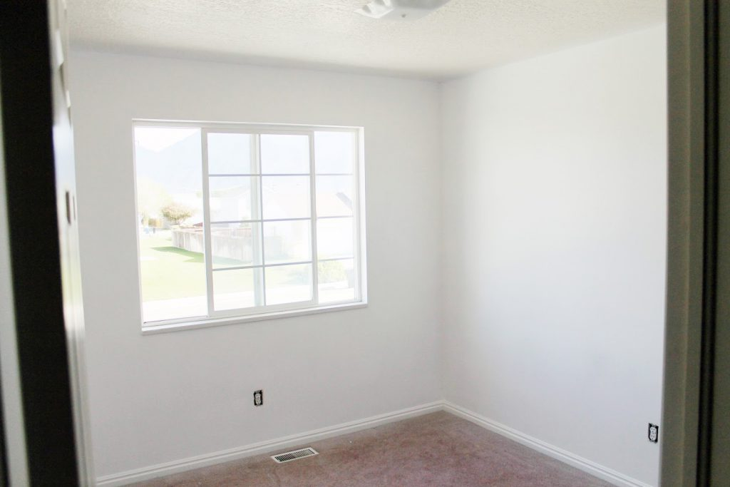 White Walls Reader Choice Ceiling Paint Color Chris Loves