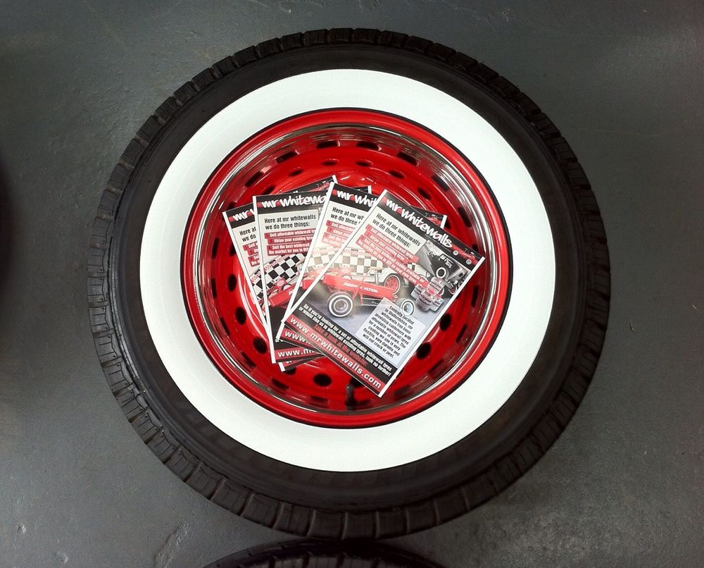 Whitewalls Best Tyre Tire White Wall Coating Paint