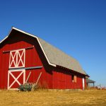 Why Barns Red Other Traditional Paint