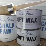 Why Love Annie Sloan Chalk Paint Finding Silver