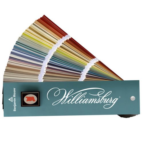 Williamsburg Paint Fan