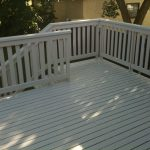 Wood Deck Paint Ideas Home