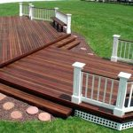 Wood Deck Paint
