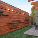 Wood Fence Paint Colors