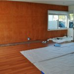 Wood Paneling Walls Painting Cost Best House