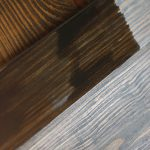 Wood Stain Over Paint Diy Woodworking