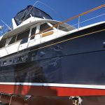Yacht Bottom Paint Marine Way Services Pompano