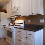 Yes Can Paint Your Oak Kitchen Cabinets Home Staging Bloomington