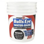 Zinsser Gal Bulls Eye Water Base Primer Home